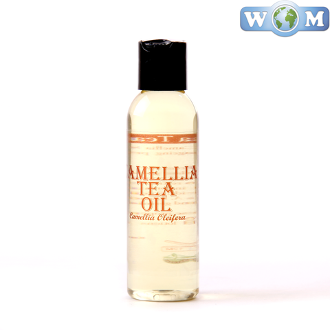 Camellia Tea Carrier Oil