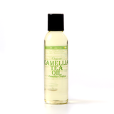 Camellia Tea Organic Carrier Oil