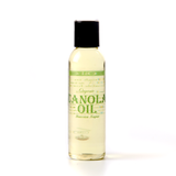 Canola Organic Carrier Oil