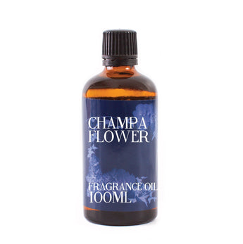 Champa Flower Fragrance Oil