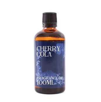 Cherry Cola Fragrance Oil