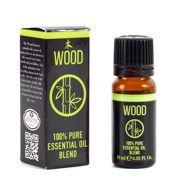 Chinese Wood Element Essential Oil Blend
