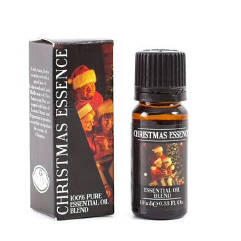 Christmas Essence - Essential Oil Blends
