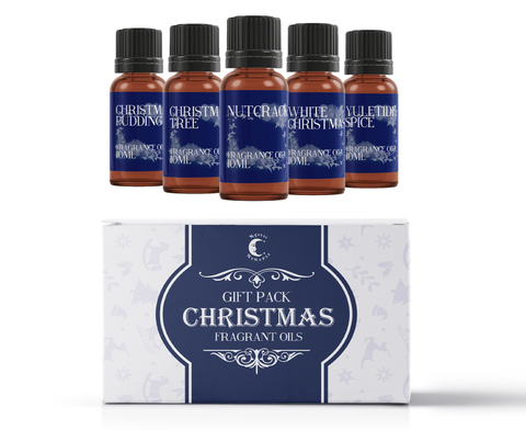 Christmas | Fragrant Oil Gift Starter Pack