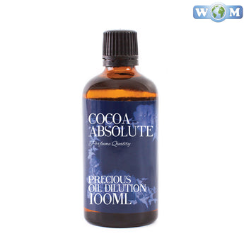 Cocoa PQ Absolute Oil Dilution