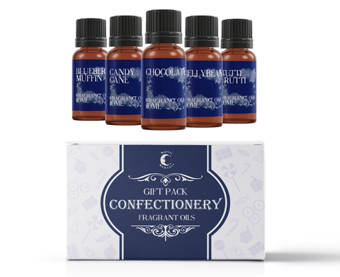 Confectionery | Fragrant Oil Gift Starter Pack
