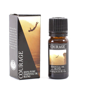 Courage - Essential Oil Blends