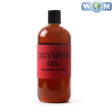 Cucumber Carrier Oil