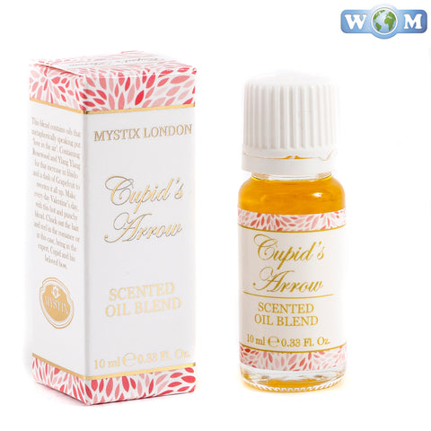 Cupid's Arrow - Scented Oil Blend