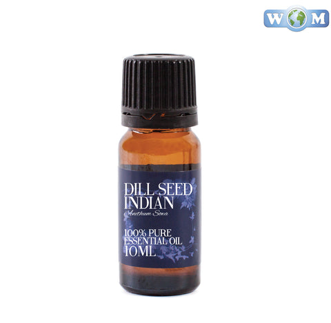 Dill Seed Indian Essential Oil