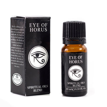 Eye of Horus | Spiritual Essential Oil Blend