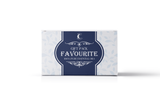 Favourite | Essential Oil Gift Starter Pack