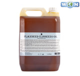 Flaxseed (Linseed) Carrier Oil