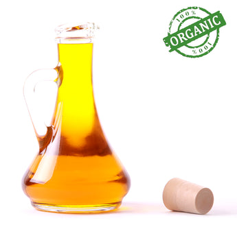 Flaxseed Organic Carrier Oil