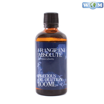 Frangipani PQ Absolute Oil Dilution
