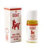 Goat - Chinese Zodiac - Essential Oil Blend
