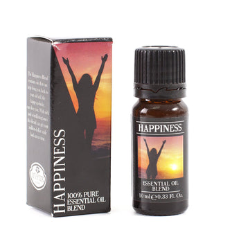 Happiness - Essential Oil Blends