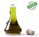 Hemp Seed Virgin Organic Carrier Oil