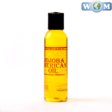 Jojoba American Virgin Carrier Oil