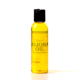 Jojoba Organic Carrier Oil