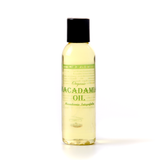 Macadamia Organic Carrier Oil