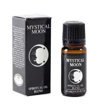 Mystical Moon - Spiritual Essential Oil Blend