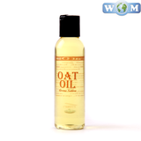 Oat Carrier Oil