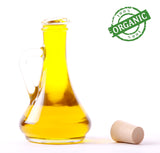 Olive Extra Virgin Organic Carrier Oil