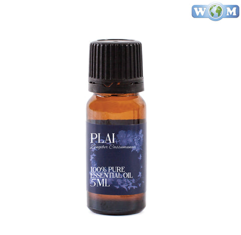 Plai Essential Oil
