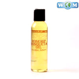 Rosehip Mosqueta Virgin Carrier Oil