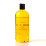 Safflower Organic Carrier Oil