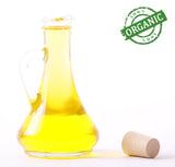 Sesame Organic Carrier Oil