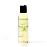 Soya Bean Organic Carrier Oil