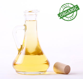 Almond Sweet Organic Carrier Oil