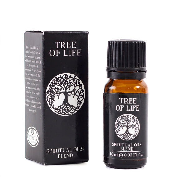 Tree of Life | Spiritual Essential Oil Blend