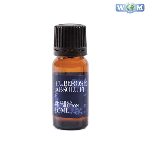 Tuberose Absolute Oil Dilution
