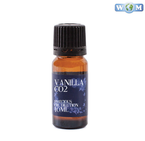 Vanilla CO2 Essential Oil Dilution