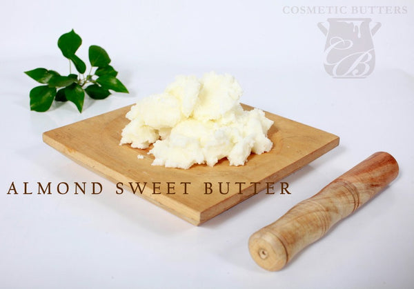 Almond Blended Butter