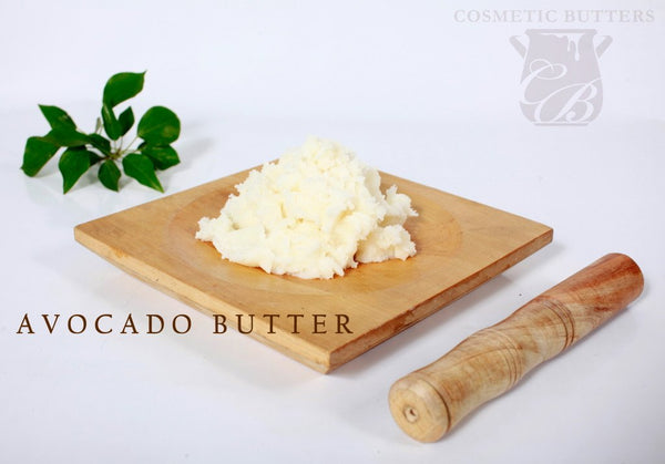 Avocado Blended Butter