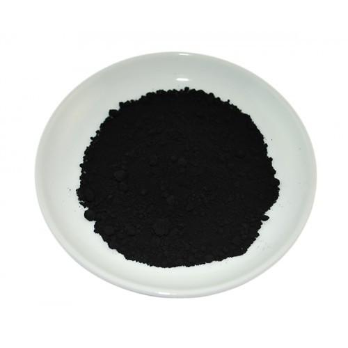 Black Oxide Mineral Powder