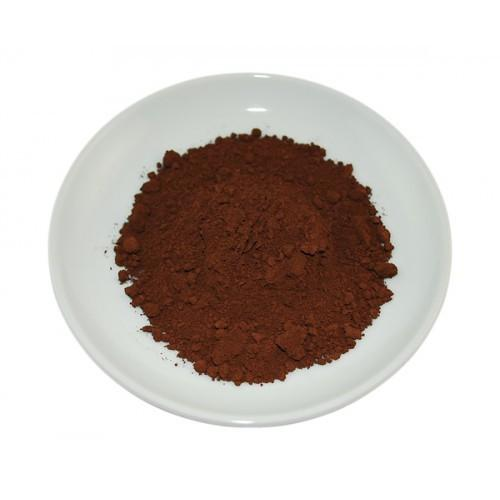 Brown Oxide Mineral Powder