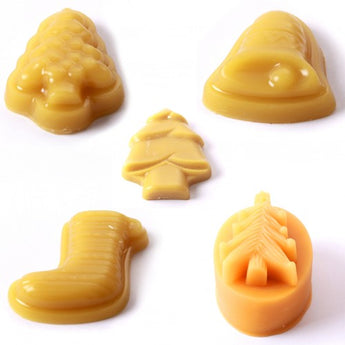 Christmas Decoration Moulds Pack