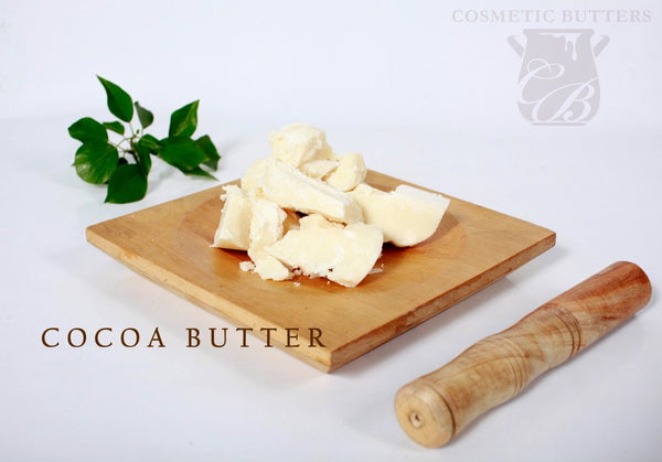 Cocoa Butter Deodorised