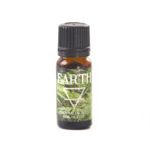 The Earth Element Essential Oil Blend