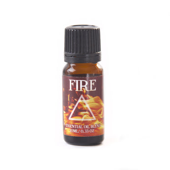 The Fire Element Essential Oil Blend