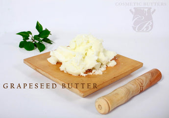 Grapeseed Blended Butter