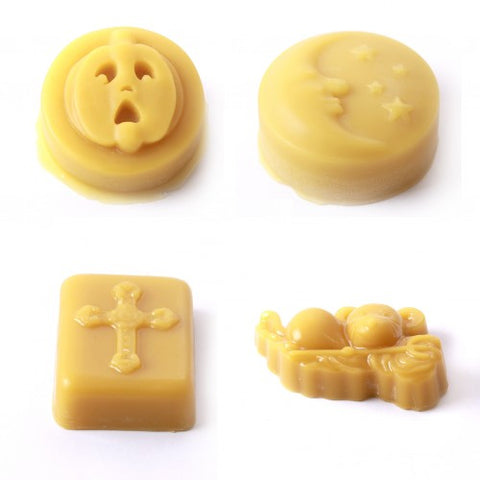 Halloween Moulds Pack