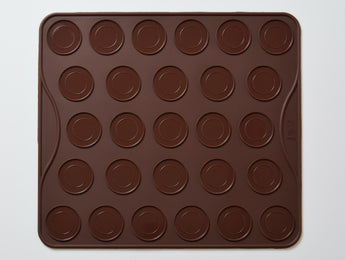 Macaroons Non Stick Baking Mat Silicone Mould 27 Cavity B0070
