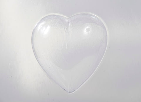 Micro Heart Soap/Bath Bomb/Chocolate/Plaster Mould 8 Cavity M142