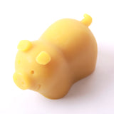 Pig Silicone Soap Mould R0095